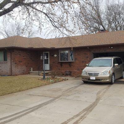 4644 Ellis South, Wichita, KS 67216