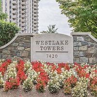 7420 Westlake Ter #1411, Bethesda, MD 20817