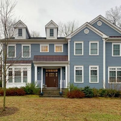 25 Mountainview Rd, Chatham, NJ 07928