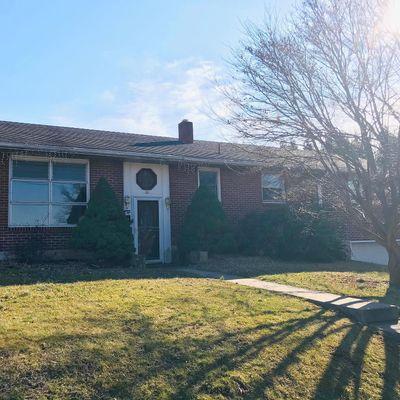 418 E 2nd St, Birdsboro, PA 19508