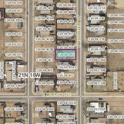 3639 N Roosevelt Street, Kingman, AZ 86409