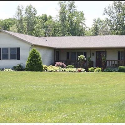 3813 Cookton Grange Rd, Mansfield, OH 44903