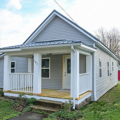 101 S Clinton St, Richwood, OH 43344