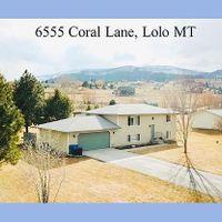6555 Coral Ln, Lolo, MT 59847