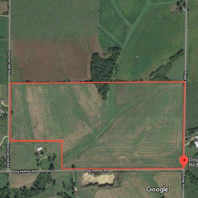 Land, Jordan Township, WI 53566