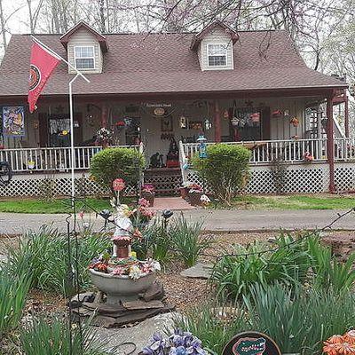 113 Hillcrest Drive, Lost Creek, Decaturville, TN 38329