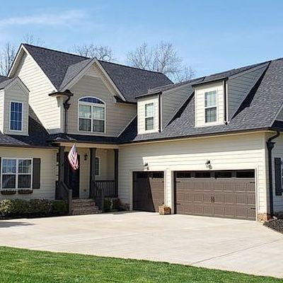 1162 Buggy Cove, Clarksville, TN 37043