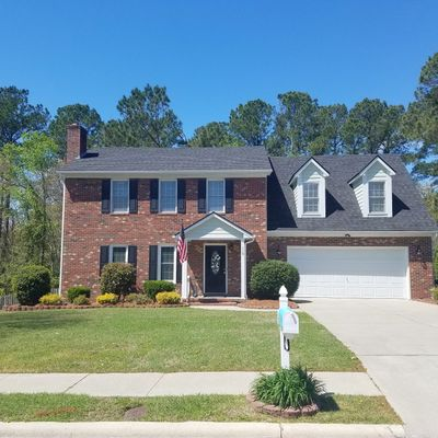 118 Archdale Dr, Jacksonville, NC 28546