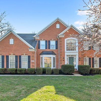 1201 Forest Oak Ct, Bel Air, MD 21015