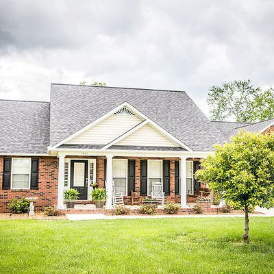 1381 Barlow Dr, Cookeville, TN 38501