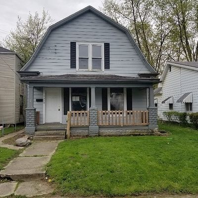 1519 A Ave, New Castle, IN 47362