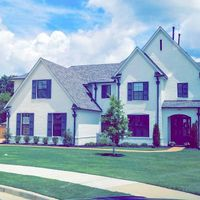1236 Grainfield Cove, Collierville, TN 38017