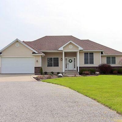 16148 Pemberville Rd, Pemberville, OH 43450