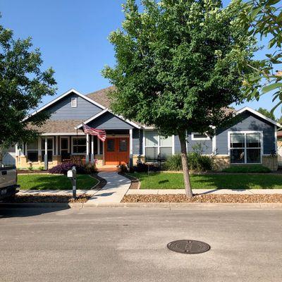 533 Melissa Ln, New Braunfels, TX 78130