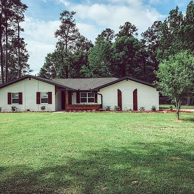 335 Pinehurst Dr, Sour Lake, TX 77659