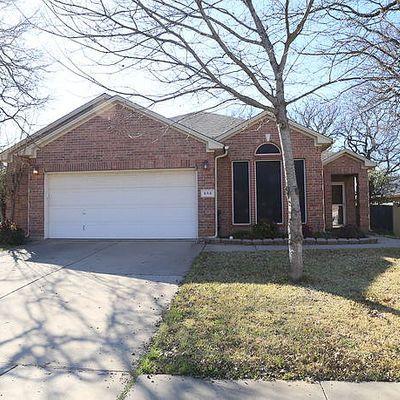 856 Huebner Way, Burleson, TX 76028
