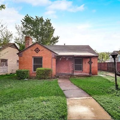1318 S Marsalis Ave, Dallas, TX 75216