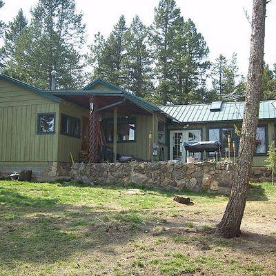 8661 S Blue Creek Rd, Evergreen, CO 80439