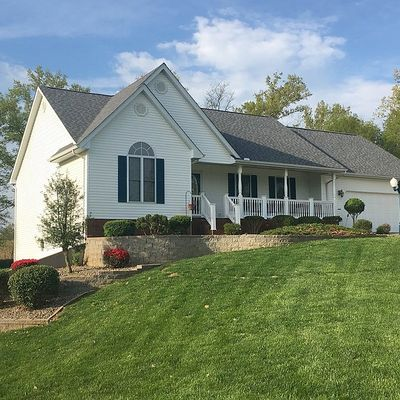 2805 Hickory Ln, Marion, IL 62959
