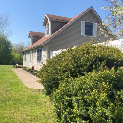 2851 S Packerton Rd, Warsaw, IN 46580