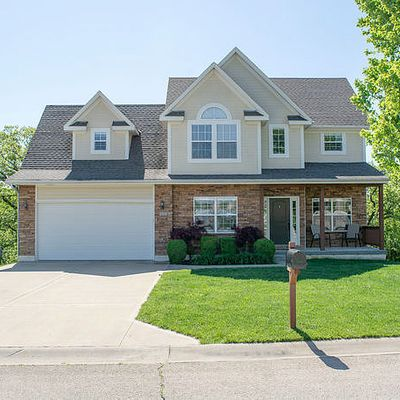 440 Willow Ct, Warrensburg, MO 64093