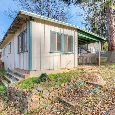 469 Horseshoe Hill Dr, Paradise, CA 95969