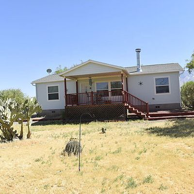 7767 W Grandma Rd, Pima, AZ 85543