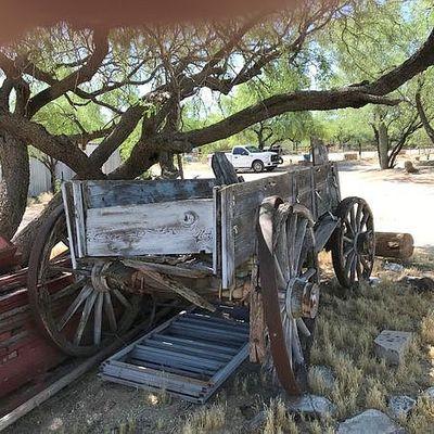 1322 North Bonanza Avenue, Tucson, AZ 85715
