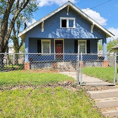 3306 Burnside Ave, Saint Joseph, MO 64505
