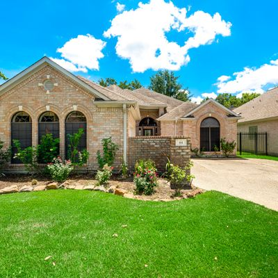 44 Kelliwood Courts Cir, Katy, TX 77450