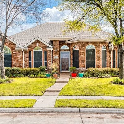 6402 Day Spring Dr, The Colony, TX 75056