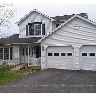 93 Brentwood Cir, Bloomsburg, PA 17815