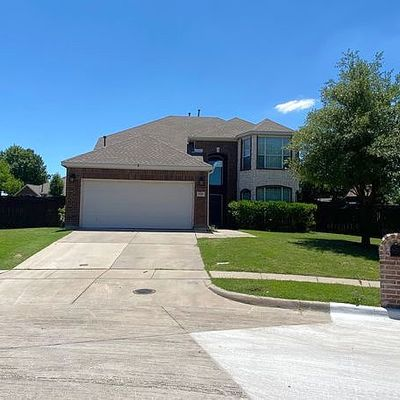 8201 Crane Ct, Mckinney, TX 75070