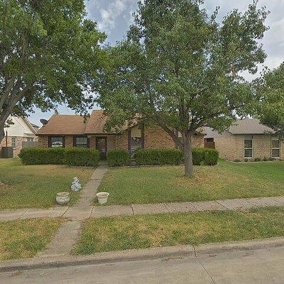 5645 Trego St, The Colony, TX 75056