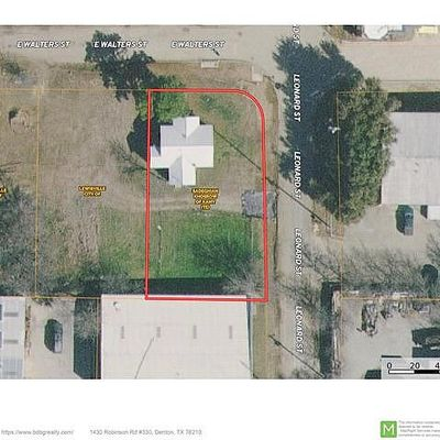 424 E Walters St, Lewisville, TX 75057