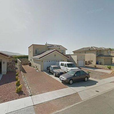 6236 Viale Lungo Ave, El Paso, TX 79932