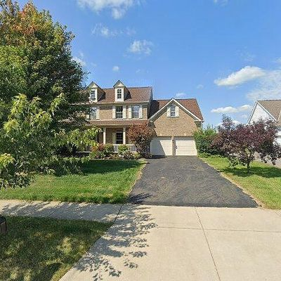 6997 New Albany Links Dr, New Albany, OH 43054
