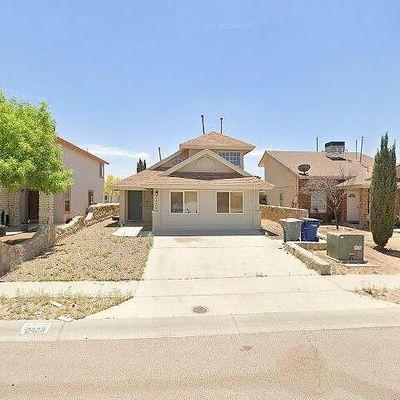 2428 Tierra Rica Way, El Paso, TX 79938
