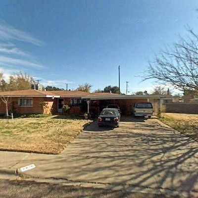 2810 Redwood Dr, Odessa, TX 79762