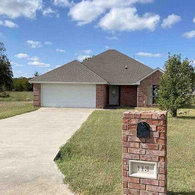 113 Buck Ct, Weatherford, TX 76088