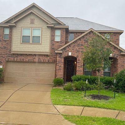 8019 Bunch Grass Ln, Richmond, TX 77406