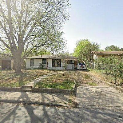 222 Fargo Ave, San Antonio, TX 78220