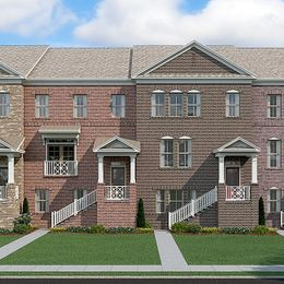 3539 Davenport Rd