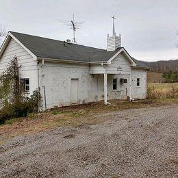 1663 Pressman's Home Road